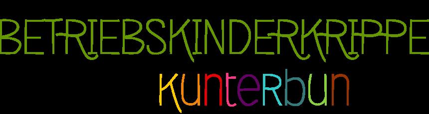 Logo villa kunterbunt mobile